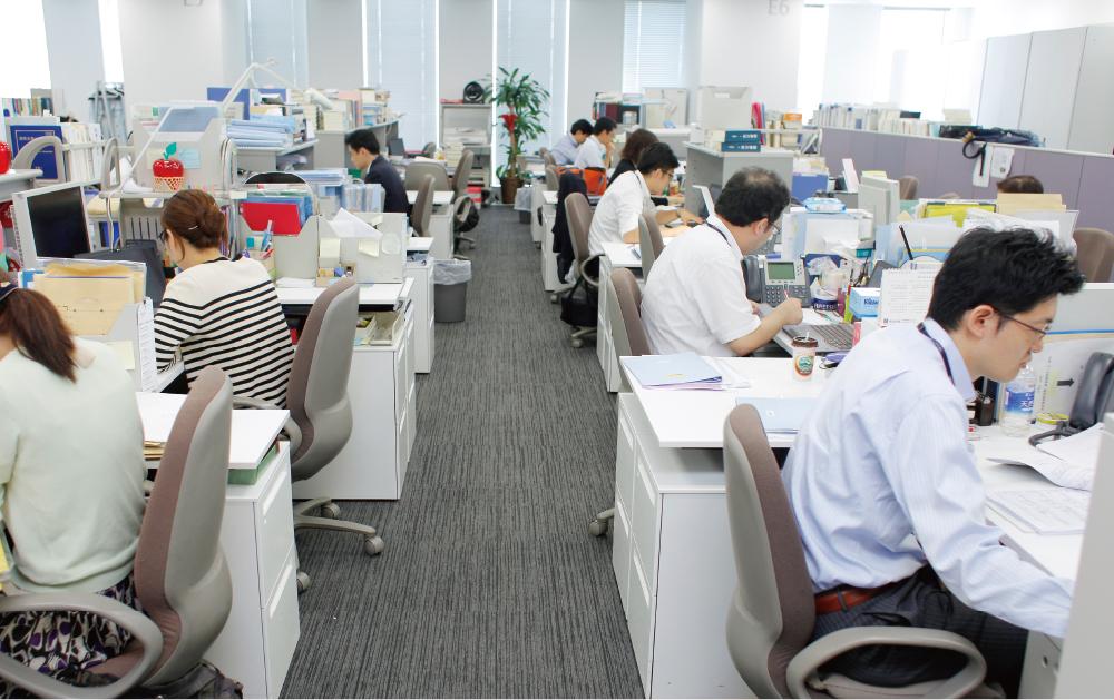 みずほ証券株式会社 コンプライアンス統括グループ 法務部