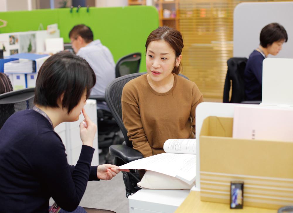 NHN comico株式会社 法務室