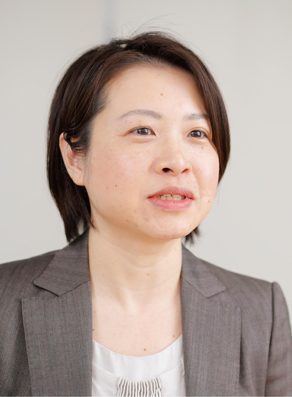 芝田 朋子