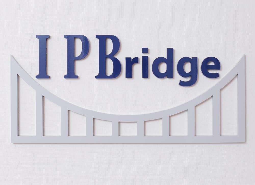 株式会社IP Bridge 法務部