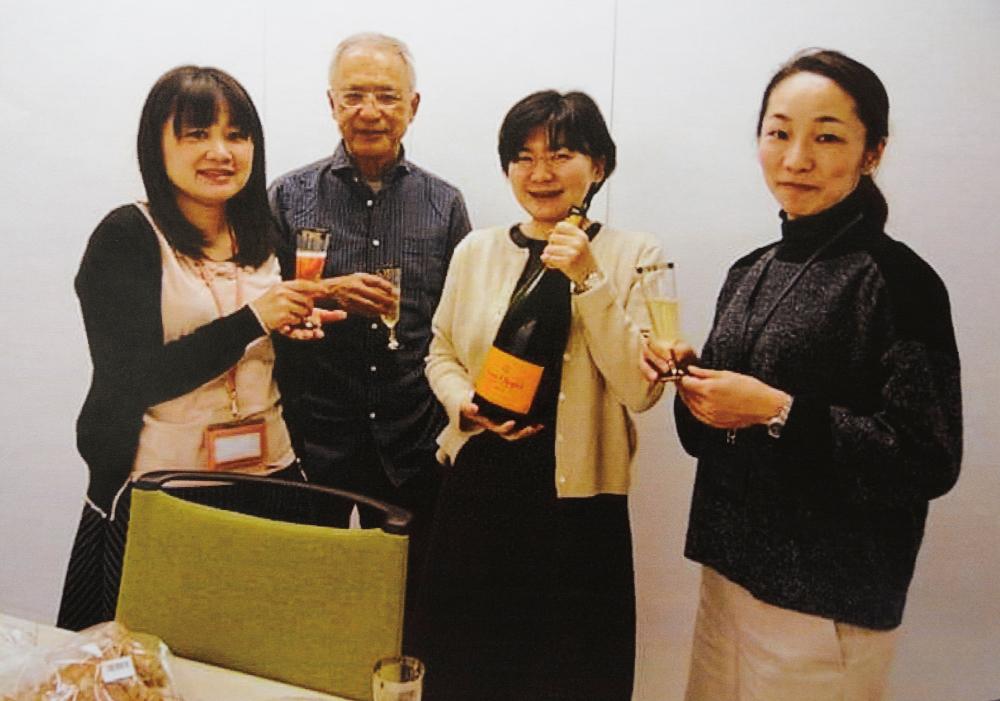 Vanguard Tokyo 法律事務所