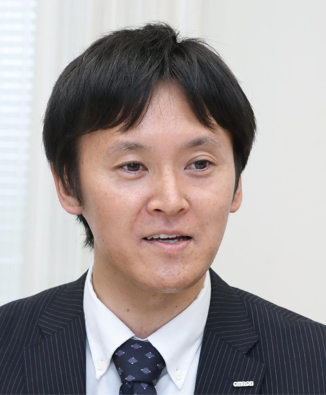 オムロン株式会社 グローバルリスクマネジメント・法務本部