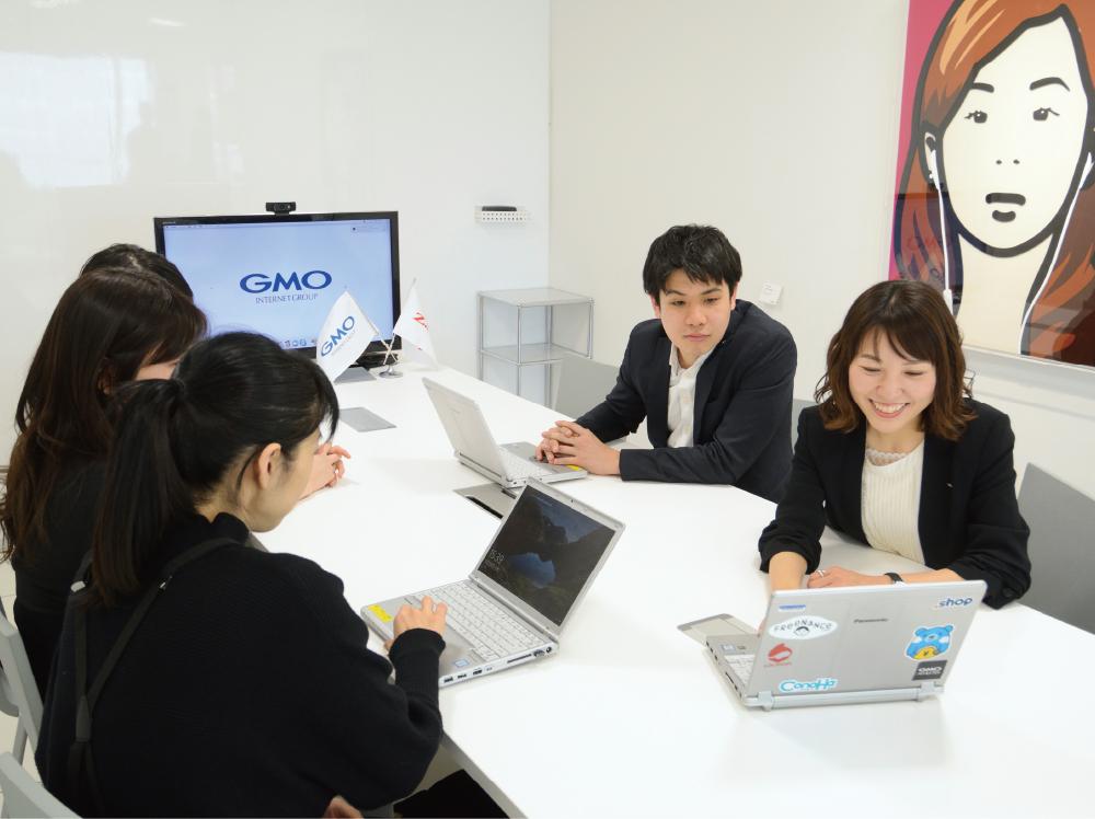 GMOインターネット株式会社 グループ法務部