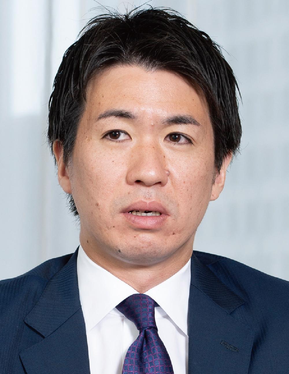 野村證券株式会社 法務部/トランザクション・リーガル部