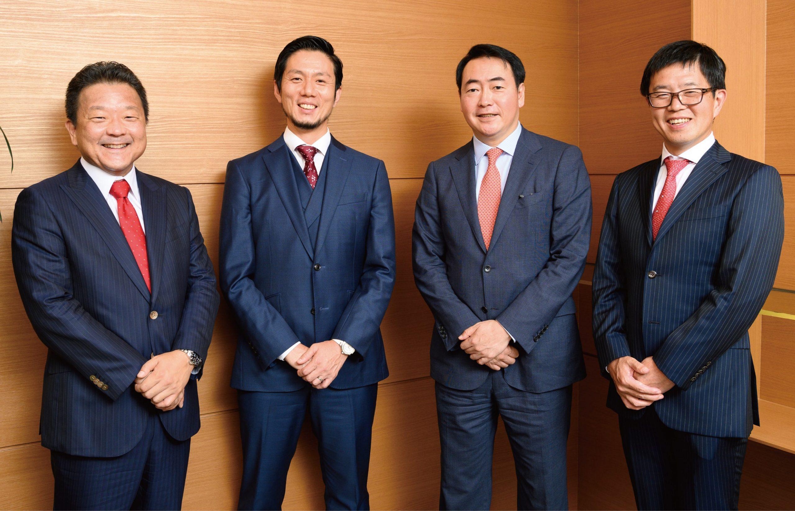 キャストグローバルグループ