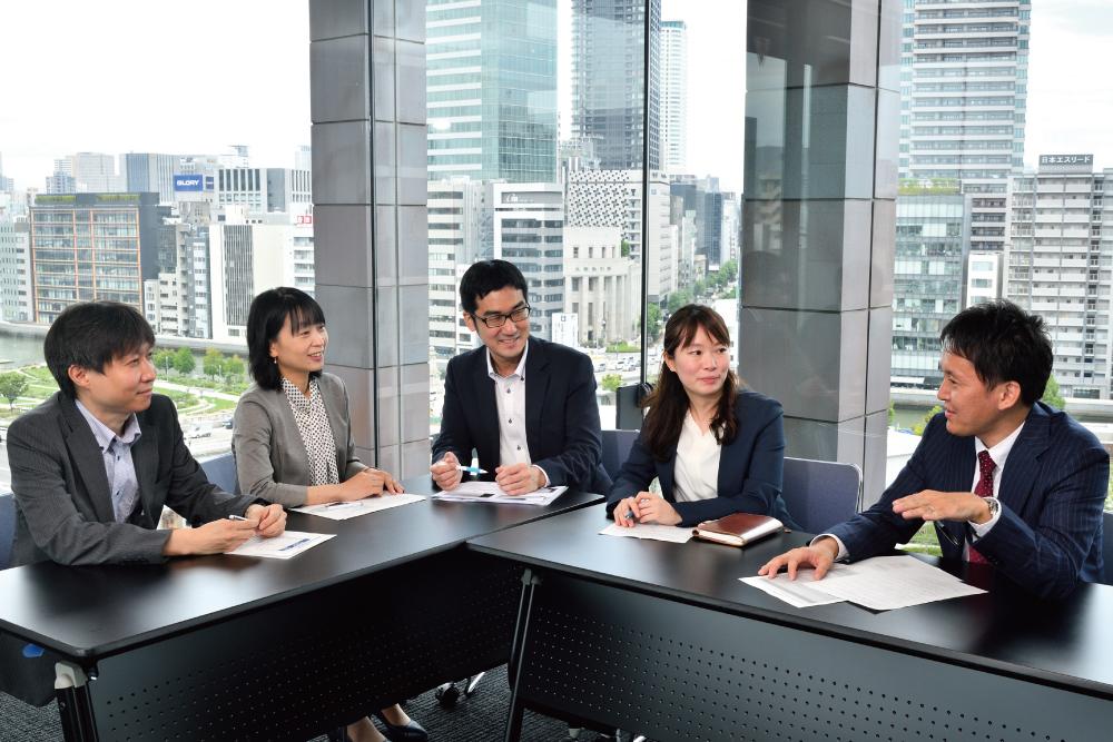 日本組織内弁護士協会(JILA)関西支部