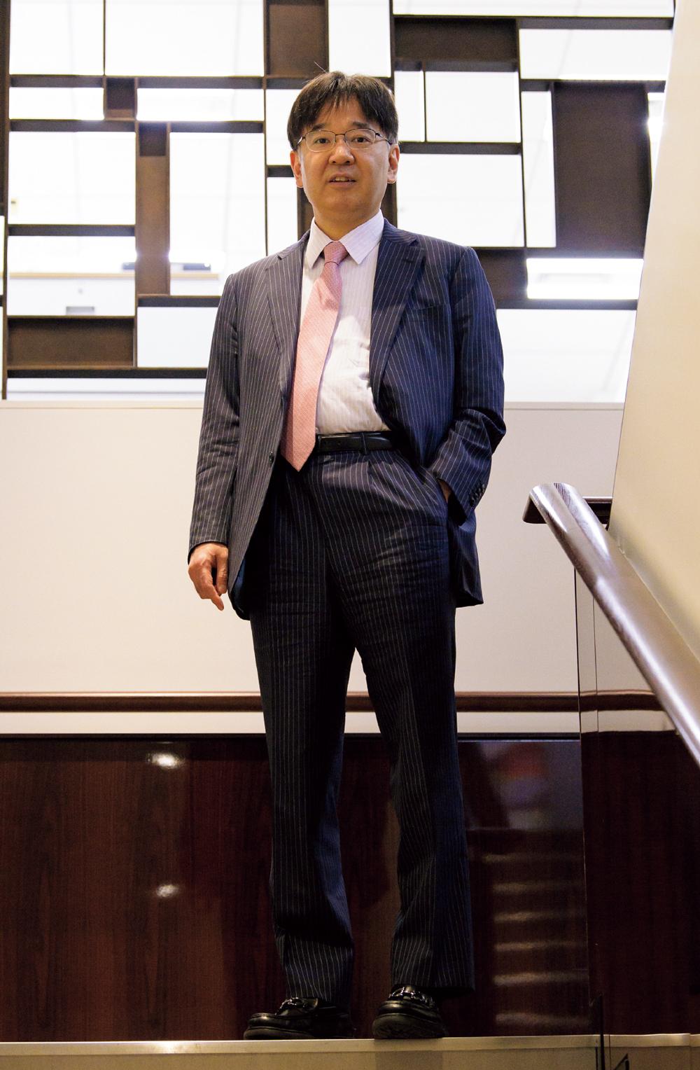 弁護士 太田 洋