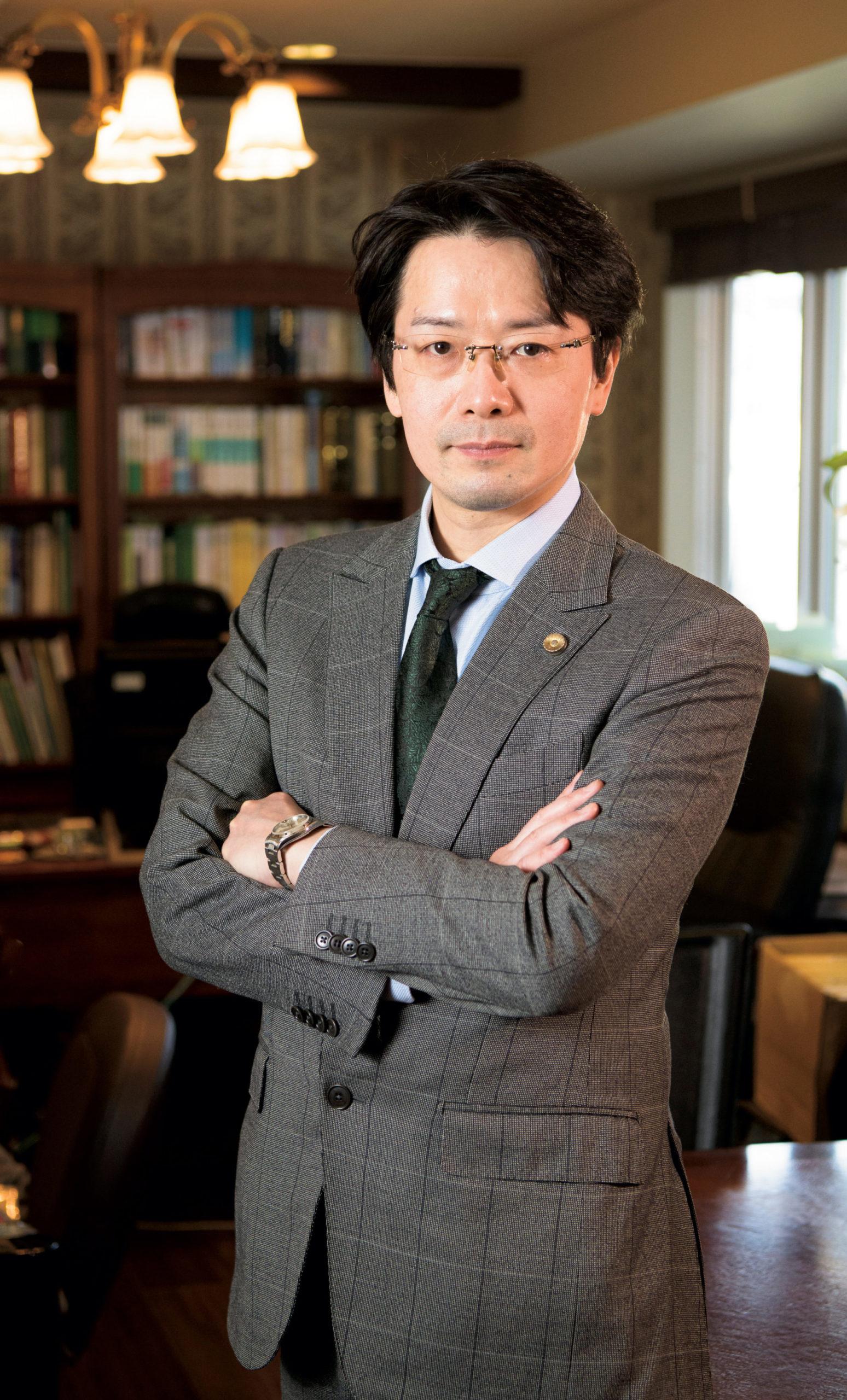 弁護士 早川 修
