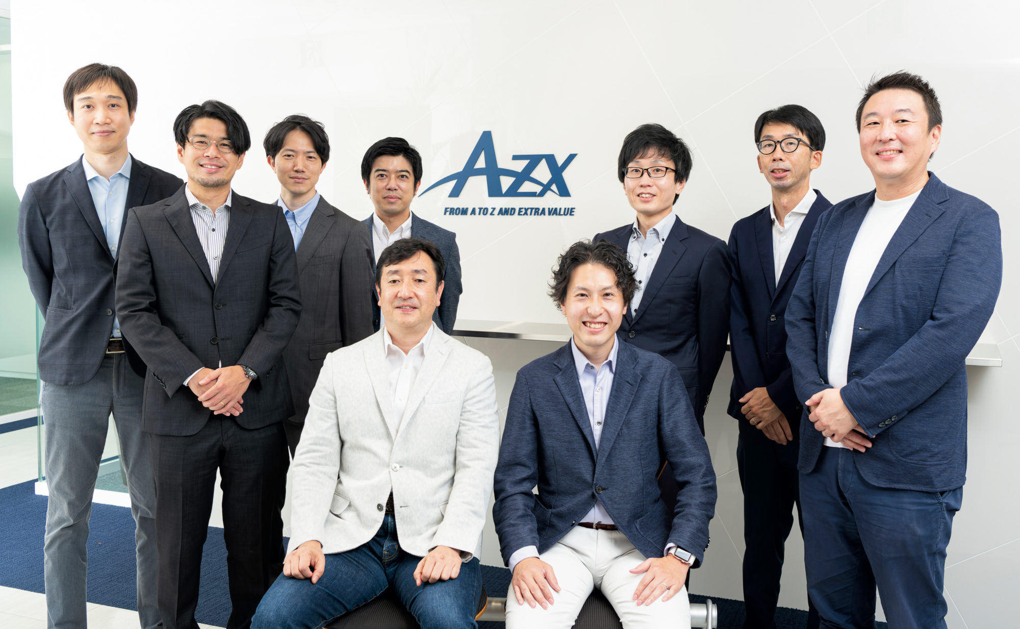 AZX総合法律事務所